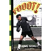 Fooot !, Tome 17 : King Goal !