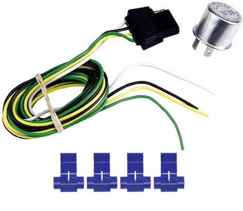 (Reese Towpower 74051 Wiring)