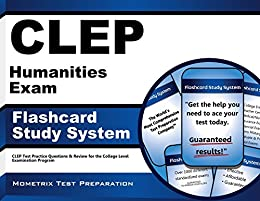 Humanities CLEP Test Study Guide - amazon.com