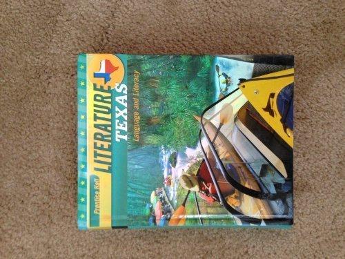 Literature: Language and Literacy Grade 9 (Texas) (Prentice