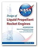 img - for NASA SP-125 Design of Liquid Propellant Rocket Engines (NASA Space Vehicle Design Criteria) book / textbook / text book