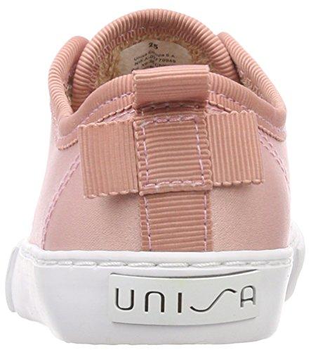 Unisa Xenia_Pri, Zapatillas Para Niñas Rosa (Lotus)