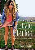 Style Diaries, Simone Werle, 3791344749