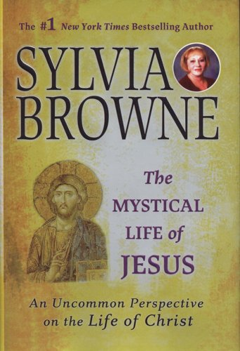 Mystical Life Jesus Uncommon Perspective product image