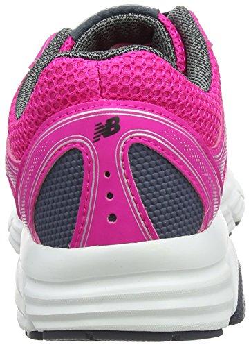 New Donna Rosa W460v2 Balance Running Scarpe grey pink FFaA4R