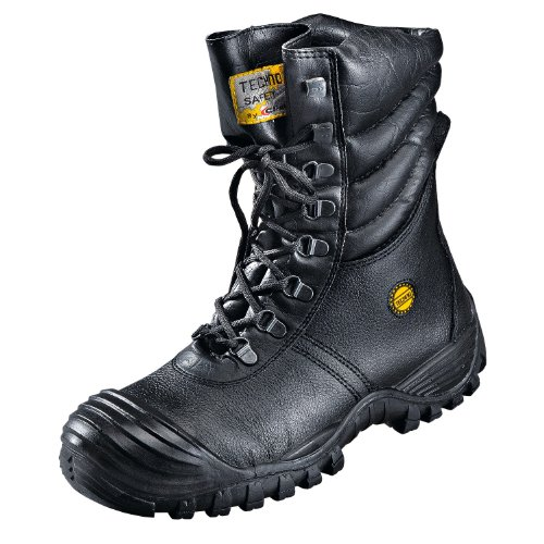 Cofra BA 039-000.W39 Ural S3 Uk di SRC Scarpe di di sicurezza, taglia 39, colore: nero
