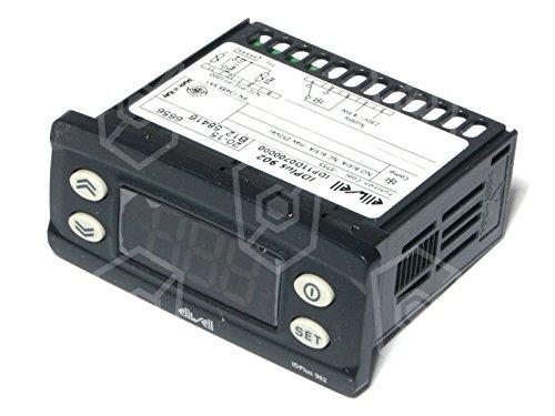 Électronique type de Eliwell IDPLUS 902230V AC régulateur de 55à + 150°C 71x 29mm avec NTC/Pt1000/Sonde PTC
