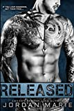 Released: Devil's Blaze MC Book 3