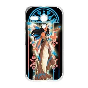 Motorola Moto G Cases Phone Case Cover Pocahontas 5R55R3516737