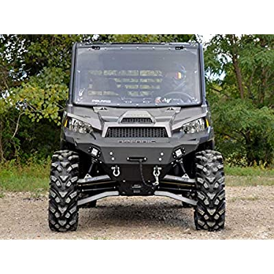"SuperATV Heavy Duty 3"" Lift Kit For Polaris Ranger Full Size 1000 (2020) - Get Improved Handling and Run Up To 28.5"" Tires!: Automotive"