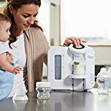 Tommee Tippee Closer to Nature Perfect Prep Machine - White Bild 3