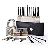 Always Tool 17pcs Hardware Multitools Lock Set