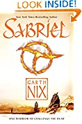 #9: Sabriel (Old Kingdom Book 1)