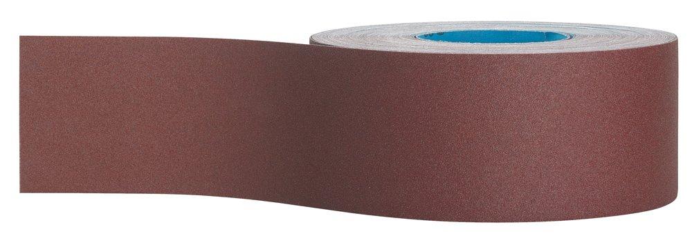 Bosch Professional Schleifrolle f/ür Holz und Farbe 115 mm, 50 m, K/örnung 60, J470