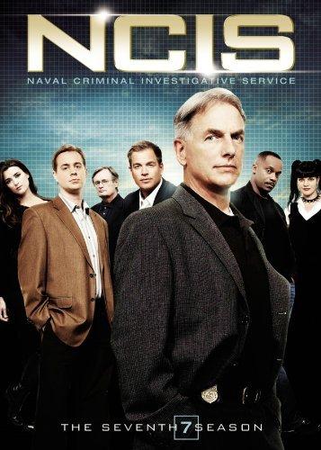NCIS Season 7 Seven (6pc) (Ws Sub Ac3 Dol) [DVD] [Region 1] [US Import] [NTSC]