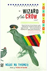 Wizard of the Crow Kindle Edition