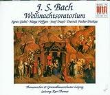 Bach: Christmas Oratorio / Weihnachtsoratorium