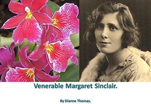 Perpetual Limited Edition (Venerable Margaret Sinclair.)