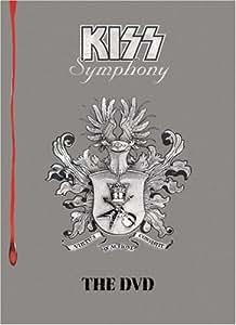 Kiss - Symphony: The DVD