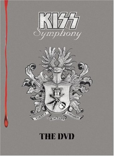 Kiss - Symphony: The DVD by Kiss