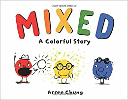 Image result for mixed by arree chung