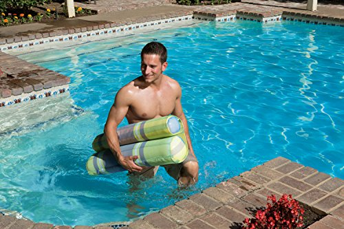 511uqfDH6CL - Poolmaster Water Hammock Extra Large XL