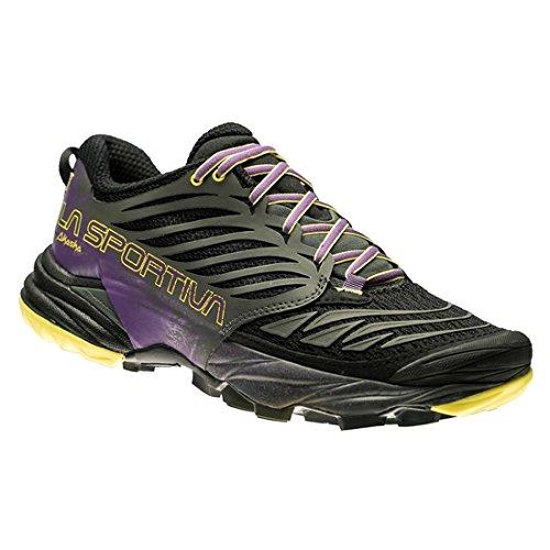 Woman Black La Purple Purple Sportiva Sportiva nbsp;lsp nbsp;– 26z999500 Akasha nbsp;La Black nbsp;– TTAZSqX