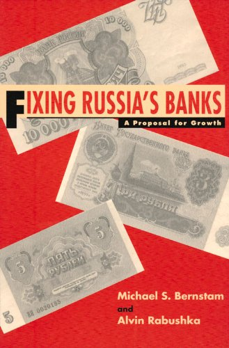 Fixing Russia's Banks: A Proposal For Growth