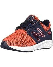 New Balance Kids' Vero Racer V1 Running Shoe
