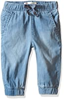 Levi's Girls' Esther Lightweight Denim Jogger