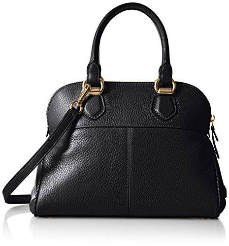 Cole Haan Tali Small Dome Satchel, (Cole Haan Leather Satchel)
