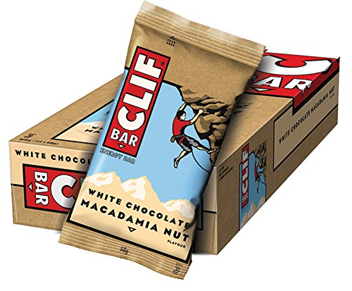 energy bar clif for hiking. how to pack a long term travel backpack