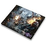"Starcraft II (2) Heart of the Swarm ""Zerg Rush Tapis de souris"