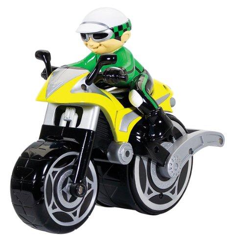 Kid Galaxy Wheelie Cycle Speedster