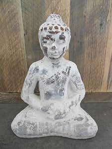 VOSS Buda Sentado 28cm de Altura 21cm de Ancho