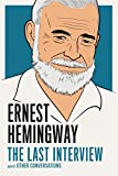 Ernest Hemingway Interview Books