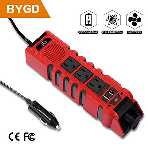 Bestselling Car Power Inverters