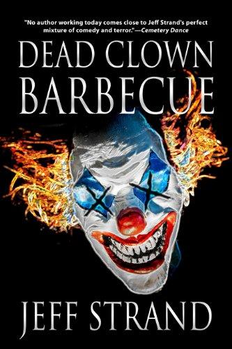 Dead Clown Barbecue for $<!---->