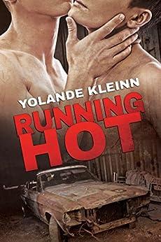 Running Hot by [Kleinn, Yolande]