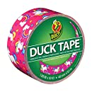 Duck Brand 284567 Printed Duct Tape, Unicorn, 1.88 Inches x 10 Yards, Single Roll