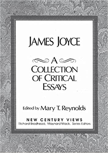 life and times of james joyce essay A half-dozen times in his life, joyce threatened or filed lawsuits the publication of dubliners, in 1914, required seven solicitors, in part because he refused to remove pointed references.