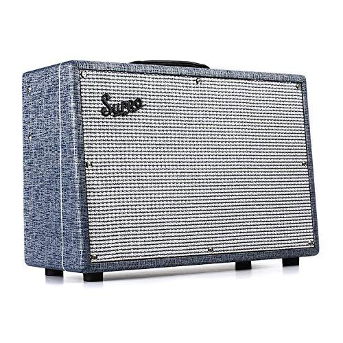 (Supro 1650RT Royal Reverb 60/35-watt 2x10