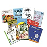 Recommended Books for Grade 3 (set of 10)
