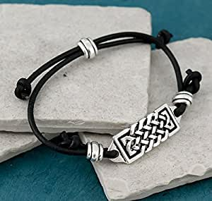 jewelry making bracelet kit celtic braid