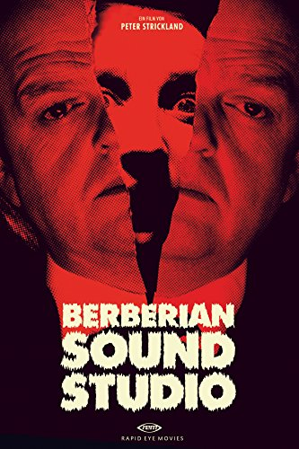 Berberian Sound Studio Film