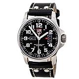Luminox Men's GGl.L1828 Field Time Date Stainless Steel Watch, Watch Central