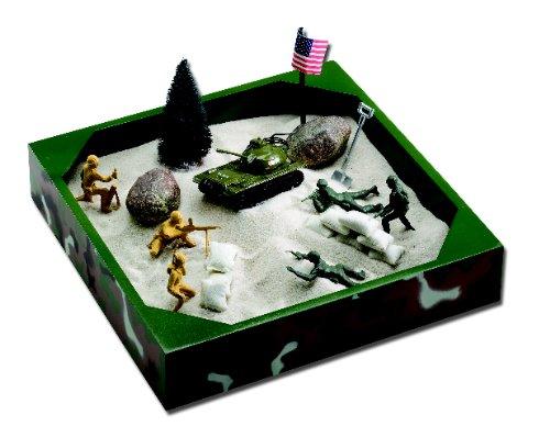 - Be Good My Little Sandbox Play Sets (Combat Mission)