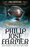 Front cover for the book The Other Log of Phileas Fogg by Philip José Farmer