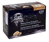 Bradley Smoker BTMP120 Maple Bisquettes 120 Pack