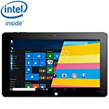 Brand New Cube i10 Intel Z3735F Quad Core 1.8GHz Dual Boot Tablet - 10.6 Inch